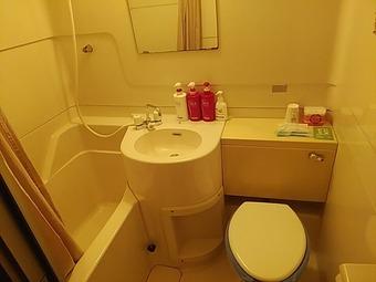常陸太田ホテル たかくら 高倉 風呂 トイレ