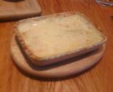 銀座 RIGOLETTO KITCHEN リゴレットキッチン チーズグラタン