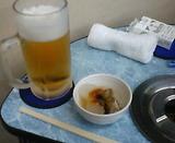 新橋 汐留 麻雀 雀荘 あじさい ビール