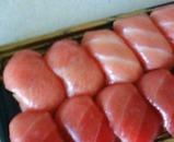 錦糸町 魚寅 マグロ 寿司 大トロ