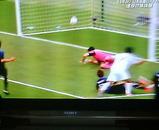 ロンドンオリンピック 男子サッカー メキシコ戦