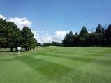 小金井カントリー倶楽部 ゴルフ コース
