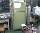 研究室 冷蔵庫