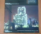 フジサンケイビジネスアイ 工場夜景カレンダー
