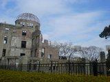 広島の空の下