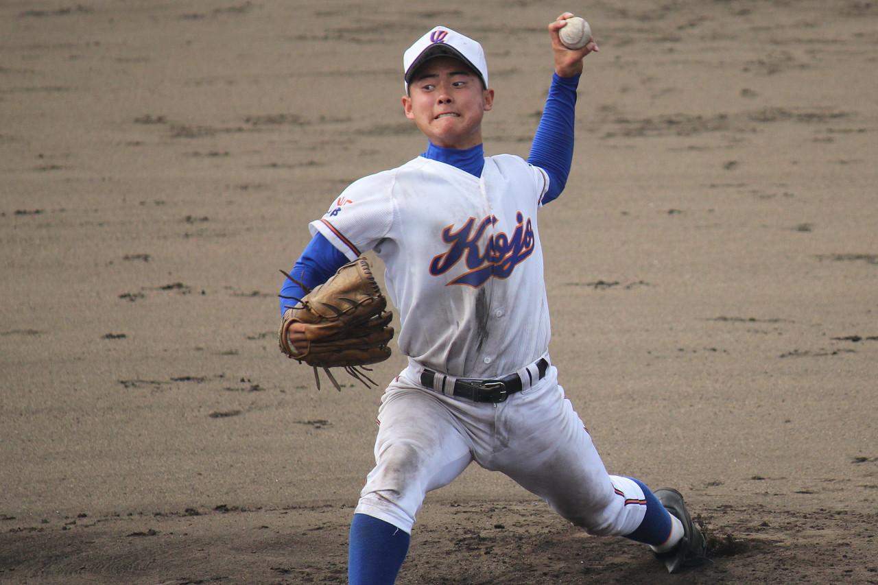 山口 県 高校 野球 2 ちゃんねる