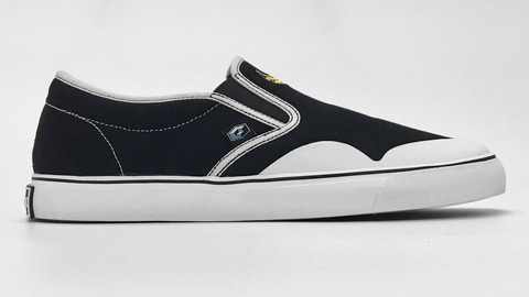 CONSOLIDATED / BS 5 ( CANVAS SLIP ON )