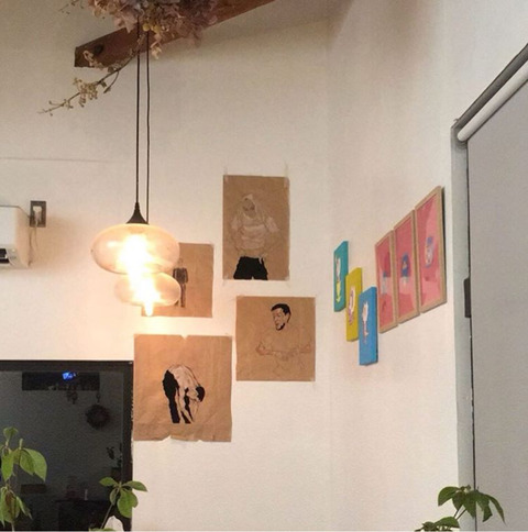 ZIONTAKAHA / FLAT ART PROJECT