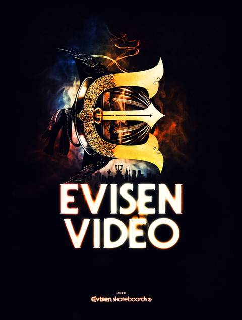 INFOMATION / EVISEN VIDEO