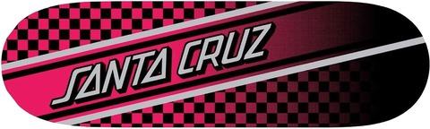 LTD CHECK STRIP / SANTACRUZ SKATEBOARDS