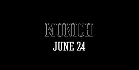 2017 SLS NIKE SB WORLD TOUR / MUNICH