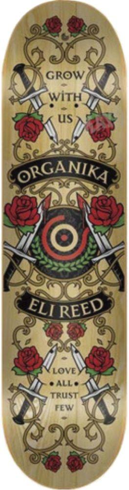 LOVE ALL / ELI REED