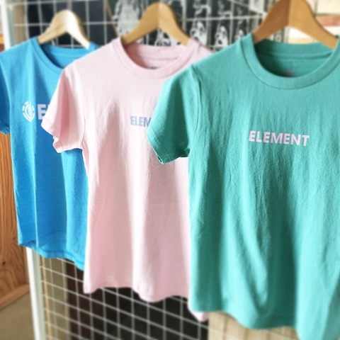 ARRIVAL / ELEMENT SKATEBOARDS