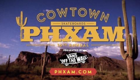 PHXAM 2017