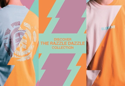 DISCOVER THE RAZZLE DAZZLE COLLECTION