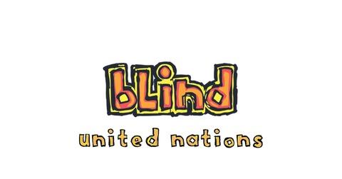 UNITED NATIONS / BLIND / THE BERRICS