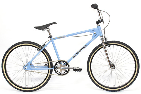 """T19 BIKES 2018 """"TWO-FOUR"""" / FRAME COLOR"""