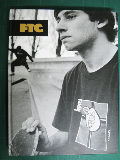 FTC BOOK