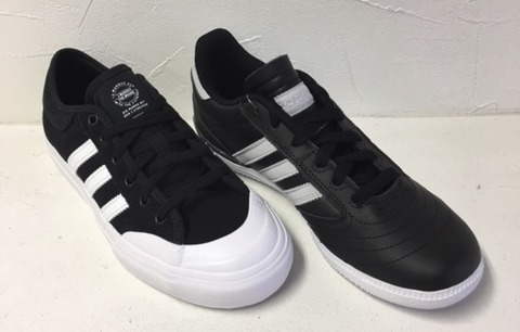 NEW ARRIVALS / KIDS SIZE ADIDAS SKATEBOARDING