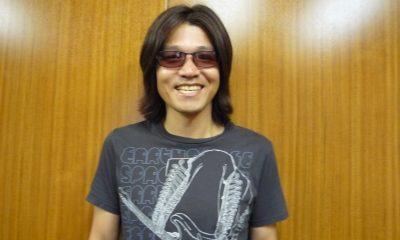 """大田紳一郎ソロライブ『Singin' man's """"The Bandwagon"""" 2013』の開催 ..."""