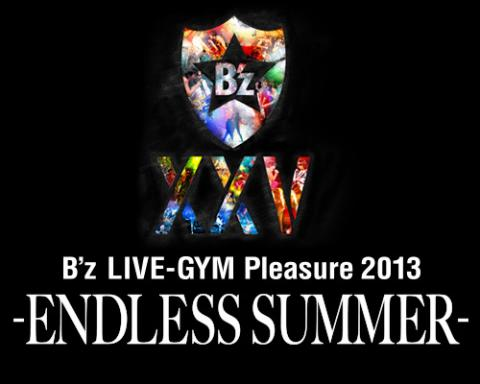 joe's Rock'n Roll Life!!:B'z「B'z LIVE-GYM Pleasure 2013 ...