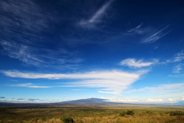 ハワイ島は世界三大パワースポット 4