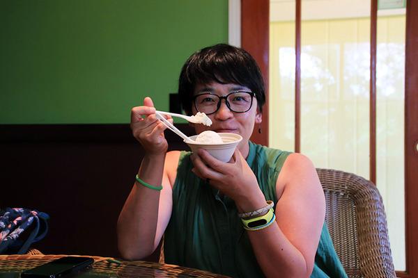 ハワイ バニラ農園 アイスクリーム 18
