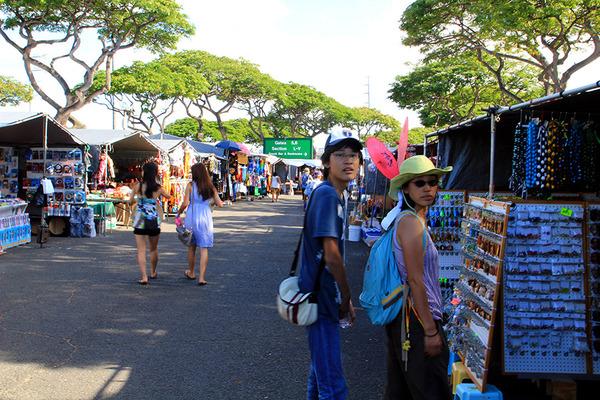 ハワイのアロハスタジアムが無期限閉鎖 2
