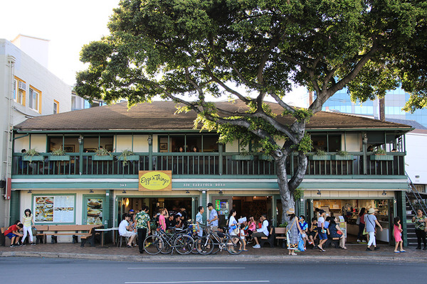 ハワイオアフ島9月13日からワクチンパスポート開始