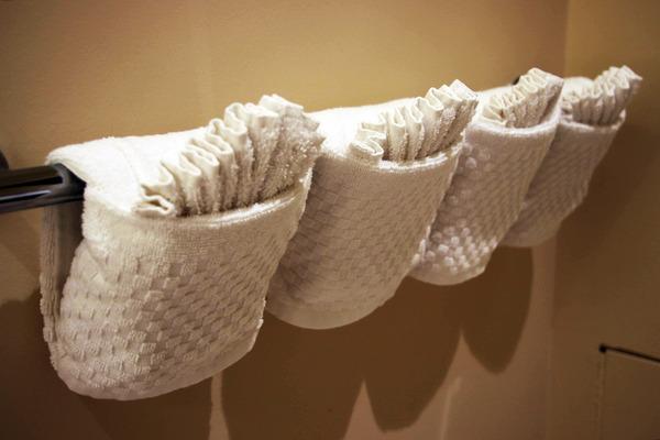 HGVヒルトングランドアイランダーバスルーム室内洗濯機 3