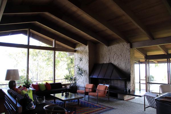 ハワイ オシポフの建築リジェストランド邸 19