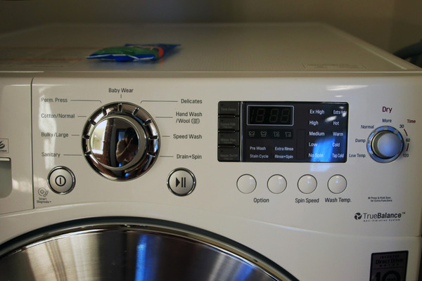 HGVヒルトングランドアイランダーバスルーム室内洗濯機 10