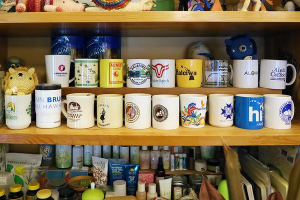 ハワイのお土産マグカップ 1