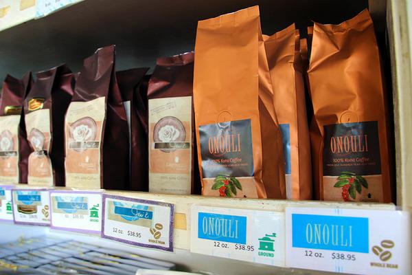 ハワイ グリーンウェルファーム おいしいコナコーヒー 4