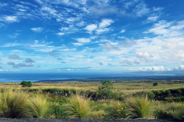 ハワイ島は世界三大パワースポット 6