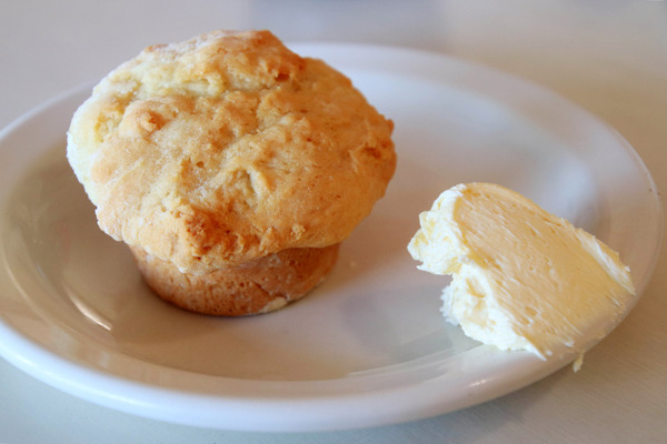 アイナハイナのジャックスレストランは朝食が美味しい 6