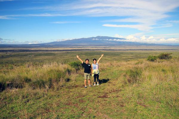 ハワイ島は世界三大パワースポット 8