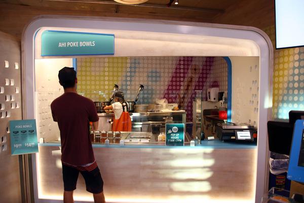 ホールフーズクイーン店2−2