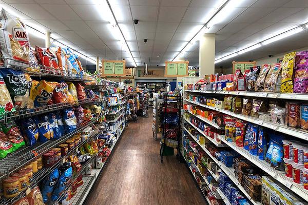 ハワイ ローカル スーパーマーケット 2
