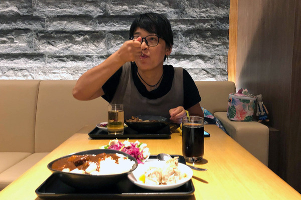 サクララウンジ成田10