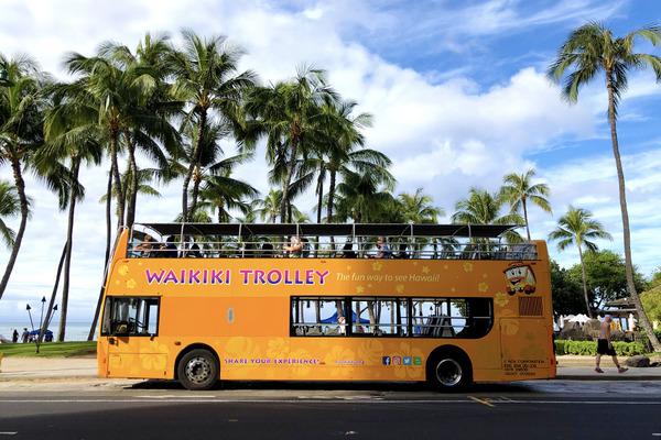 ハワイのコロナウイルスを吹っ飛ばせ