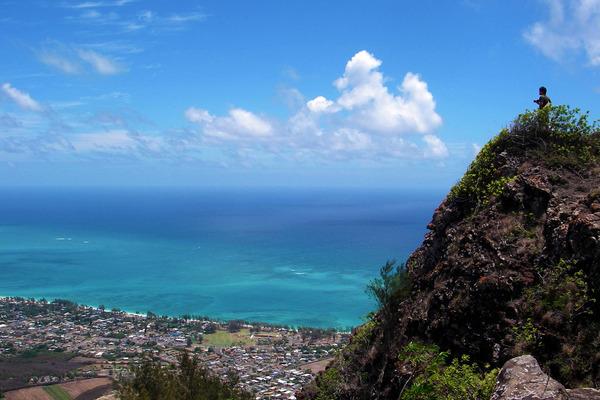 ハワイオアフのトレッキングいろいろ 8