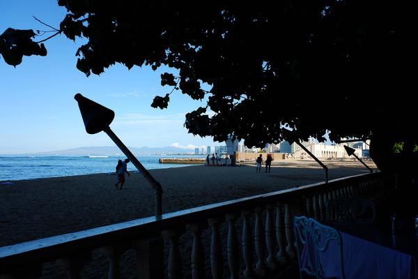 ニューオータニカイマナビーチホテルハウツリーラナイ  7