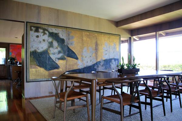 ハワイ オシポフの建築リジェストランド邸 25