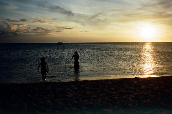 あのころハワイ初ハワイ島はワイコロアリゾートホテル  7