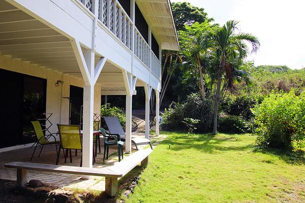 暮らすように旅する ハワイ 4