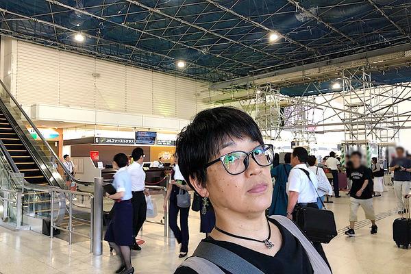 大阪伊丹空港2