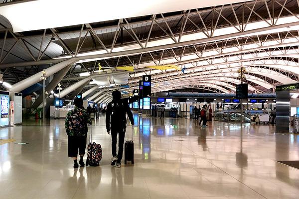 JAL ANAハワイ線運休情報7月31日まで運休 1