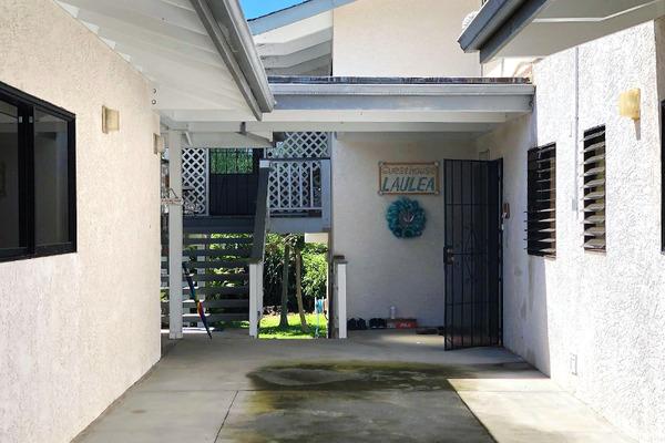 ハワイ島コナゲストハウスラウレア 6