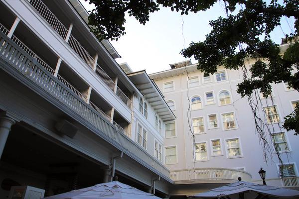 モアナサーフライダーホテル バニヤンツリー 6
